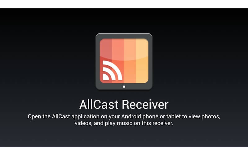 AllCast Receiver for Chrome & Android by Koush