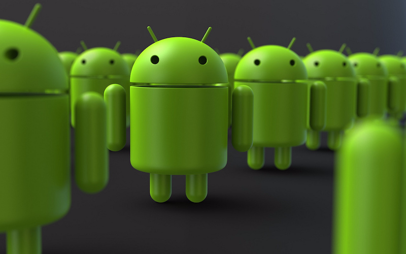 Show Installed Apps Toggle Switch in Google Play Store