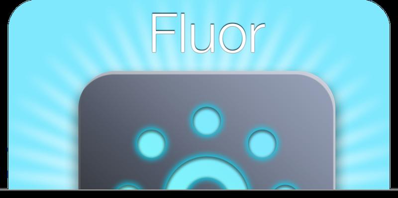 Fluor for macOS