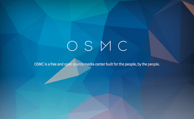 How to Install OSMC on RPi and Update to Krypton 17